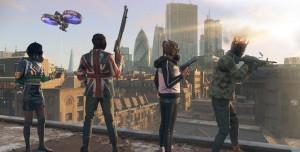 Ubisoft'tan Watch Dogs: Legion Kaydetme Sorunu Açıklaması