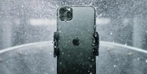 Suya Dayanıklı Telefonlar Nasıl Çalışıyor? Su Nasıl İçeri Girmiyor?