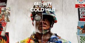 Black Ops: Cold War Birinci Sezon Tarihi Ertelendi!