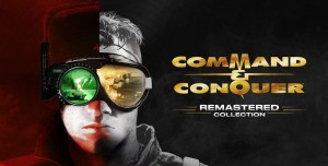 Command & Conquer Remastered Collection EA Play Servisine Geldi