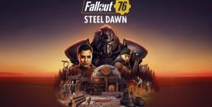 Fallout 76 Steel Dawn Güncellemesi Yayınlandı