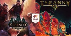Haftanın Ücretsiz Epic Games Store Oyunları İndirmeye Açıldı