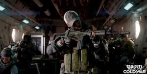 İlk Black Ops Cold War Sezon Fragmanı Yayınlandı