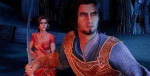 Prince of Persia: The Sands of Time Remake de Ertelendi