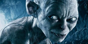 The Lord of the Rings: Gollum da Türkçe Olacak!