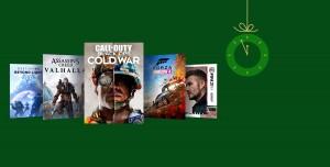 Xbox Mağazasında Yeni İndirim Kampanyası Başladı