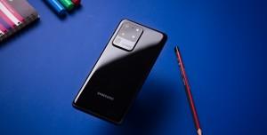 Android 11 Alacak Samsung Modelleri Açıklandı