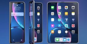 Apple'ın Katlanabilir iPhone Tanıtım Tarihi Ortaya Çıktı
