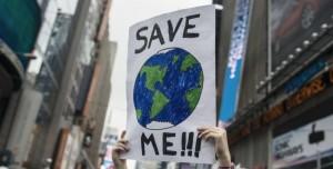 BM İklim Değişikliği İçin Acil Durum İlan Etti