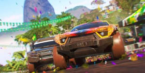 EA, Codemasters'ı Satın Almak İçin 1 Milyar Doları Gözden Çıkardı