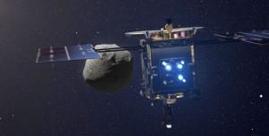 Japon Uzay Aracı 6 Yıl Sonra Asteroit Örnekleriyle Dönüyor