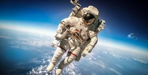 Bir Ülke Daha Ay'a Astronot Göndereceğini Duyurdu
