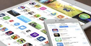 Yılbaşında Android ve iOS Uygulama Harcaması Rekor Seviyede