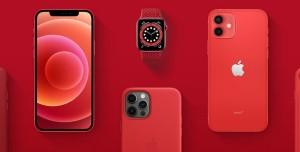 Apple Product Red Serisinde Değişiklik Yapıldı! Apple Açıkladı