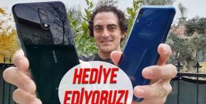 Bu Telefonlar Size Hediye! #2