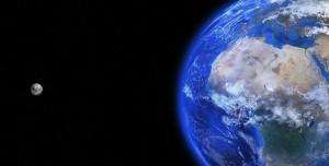 Dünya Etrafında Uçan Gizemli Nesnenin Ne Olduğu Tespit Edildi