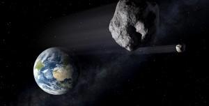 NASA'dan Uyarı: Dünya'ya Doğru 3 Asteroit Geliyor
