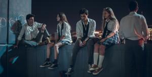 Netflix Türkiye 2020'nin Enleri Açıklandı
