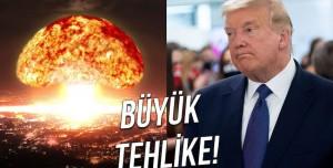 Nükleer Bombalar Çalındı! - Dünyamız Tehlikede (Video)