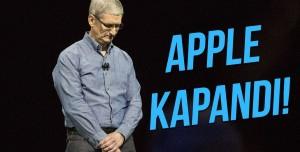 Apple Türkiye Kapandı, Telefonlar Değişiyor! - Teknoloji Haberleri #126