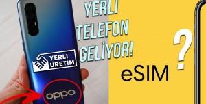 Yerli Üretim Telefonlar Geliyor, SIM Kartlar Kalktı! - Teknoloji Haberleri #128