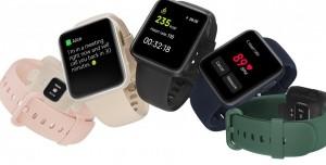 Xiaomi Mi Watch Lite Tanıtıldı: Mi Watch Lite Özellikleri Neler?
