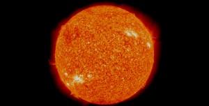 100 Milyon Dereceye Ulaşan Yapay Güneş Yapıldı