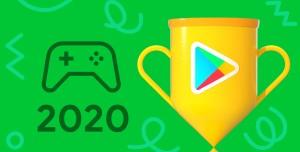 2020'nin En İyi Android Oyunları Duyuruldu