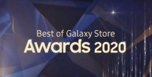 Samsung 2020'nin En İyi Uygulamalarını Açıkladı