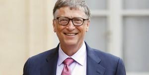 Bill Gates'ten Sevindiren Koronavirüs Açıklaması!