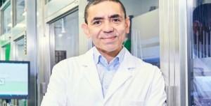 BioNTech CEO'su Şahin: Koronavirüs 10 Yıl Daha Hayatımızdan Çıkmayacak