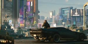 Cyberpunk 2077 Eş Zamanlı Oyuncu Sayısı ile Rekor Kırdı!