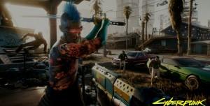 Cyberpunk 2077 Hatalarından Fragman Hazırlandı!
