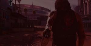 Cyberpunk 2077'yi Korku Oyununa Çeviren Hata!