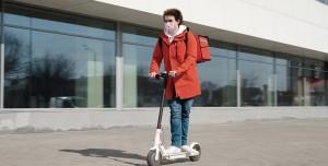 Elektrikli Scooter İçin Yeni Yasaklar Geldi!