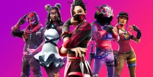 Epic Games, Fortnite Turnuvaları İçin Yeni Karar Aldı