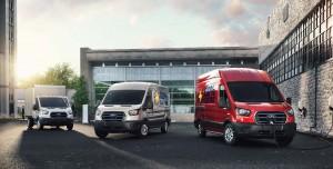 Ford Otosan, Kocaeli'ne Batarya Montaj Fabrikası Kuruyor