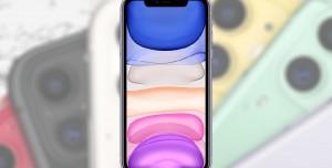 iPhone 11 Dokunmatik Ekran Sorunu İçin Onarım Programı Başlatıldı