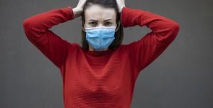 Koronavirüsün Sinir Sistemindeki Etkisi İlk Kez Görüntülendi