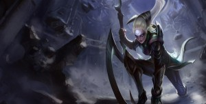 League of Legends (LoL) 10.25 Yama Notları Yayımlandı