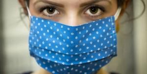 Bir Araştırmaya Göre Maske Takmak Tek Başına Yeterli Değil!