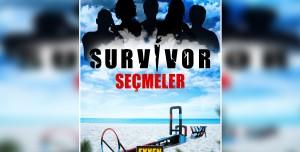 Survivor Seçmeler'in Exxen'de Yayımlanacağı Duyuruldu!