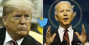 Twitter, ABD Başkanının Takipçi Sayısını Sıfırlayacak!