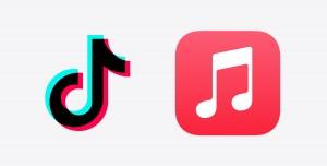 TikTok, Ücretsiz Apple Music Kampanyası Başlattı!
