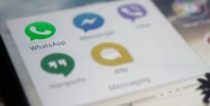 WhatsApp Masaüstü Sürümü Güncellendi!