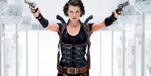 Yeni Resident Evil Filminin Çekimleri Bitti: Zombilere İlk Bakış