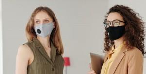 Yüz Tanıma Sistemleri, Maskeli Yüzleri Gittikçe Daha İyi Tanıyor!