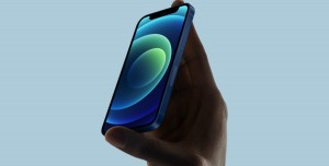 Samsung 2021'de Satılan Her iPhone'dan Para Kazanacak!