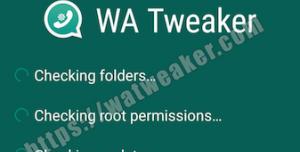 WA Tweaker (WA Tweaks) APK