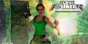 İptal Edilen Tomb Raider Oyunu Ortaya Çıktı: Alfa Sürümü Oynayabilirsiniz